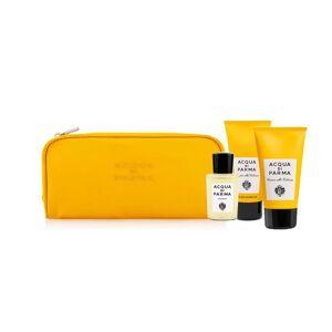 Acqua Di Parma Colonia Edc 20ml + Bag + Bath & Showergel 40ml + Bodylotion 40ml + Giftset