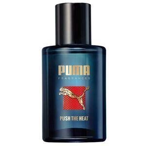 Puma Push The Heat Edt 50ml