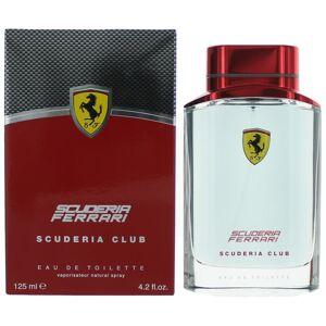 Acer Ferrari Scuderia Club Edt 125ml