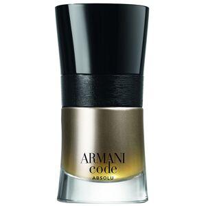Giorgio Armani Köp Armani Code Absolu Pour Homme EdP, 30 ml Giorgio Armani Parfym fraktfritt
