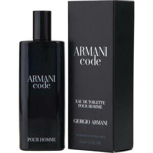 Giorgio Armani Code Pour Homme Edt 15ml