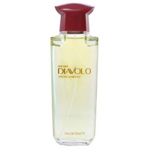 Antonio Banderas Diavolo Edt 200ml