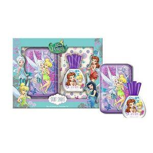 Disney Fairies Secret Wish Edt 50ml + Förvaringsbox Disney
