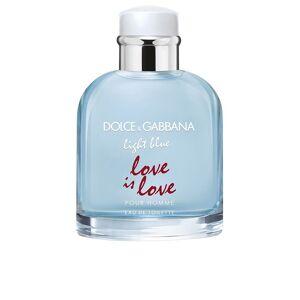 Dolce & Gabbana Light Blue Love Is Love Edt 125ml