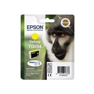 Epson T0894 Yellow - C13T08944010