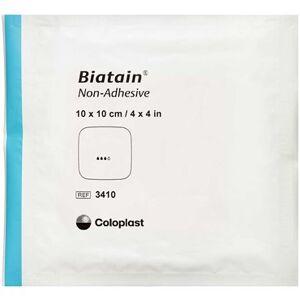 Biatain Bandage uden klæb 10 x 10 cm Medicinsk udstyr 1 stk