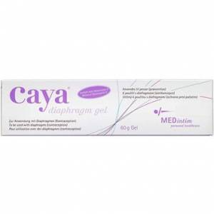 Caya Pessar Gel Medicinsk udstyr 60 g