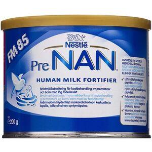 Prenan human milk fortifier FM85 200 g