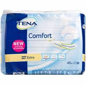 Tena Comfort Extra Medicinsk udstyr 40 stk
