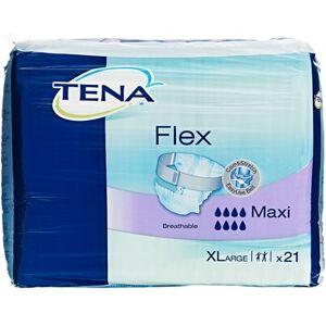Tena Flex Maxi Str. XL Medicinsk udstyr 21 stk