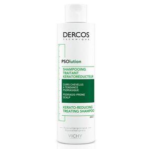 Vichy Dercos PSOlution-shampoo 200 ml