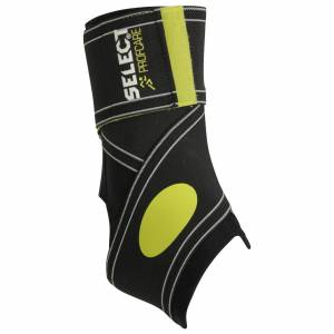 Select - Ankle Support 2-Parts - Sort S
