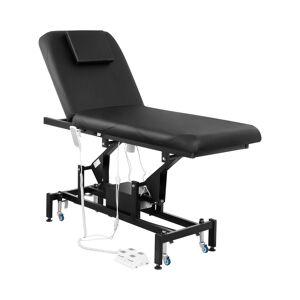 physa Massagebriks PHYSA LYON BLACK - elektrisk