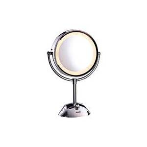 BaByliss 8438E Makeup spejl m/3 programmer (20W)