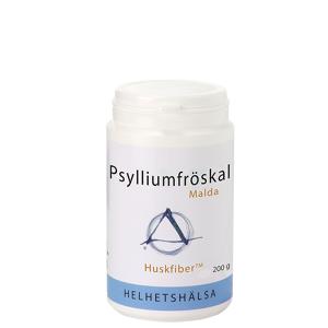 Helhetshälsa Psyllium frøskall, 200 gram