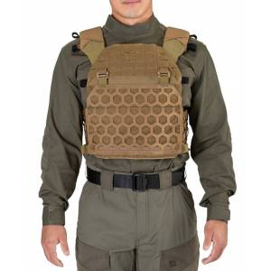5.11 Tactical All Mission PC - Väst - Ranger Green - S/M
