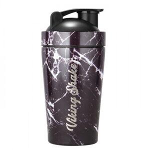 Viking Black Marble Shaker 500 ml