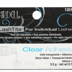 Ardell Clear Franslim Individual Lashes