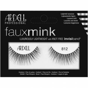 Ardell Faux Mink 812 1 par