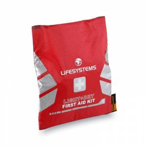 Lifesystems First Aid Light and Dry Micro Röd