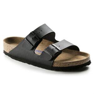 Birkenstock Sandal Arizona BF Mjuk Svart