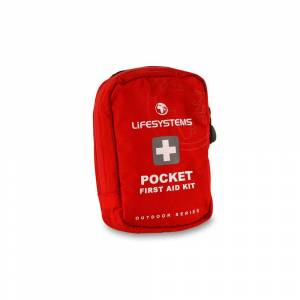 Litet första hjälpen-kit - LIFESYSTEMS Pocket First Aid Kit