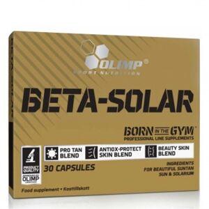 Olimp Sport Nutrition Olimp Beta Solar, 30 caps