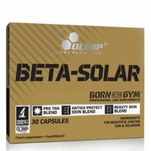 Olimp Sport Nutrition Olimp Beta Solar