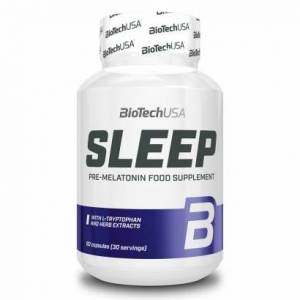 BioTechUSA Sleep, 60 caps