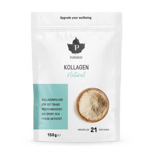 Pureness Kollagen Natural, 150 g