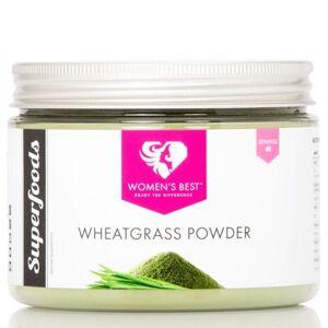 Womens Best Wheatgrass Powder, 200 g