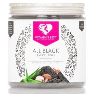 Womens Best Black Superfood Smoothie, 200 g