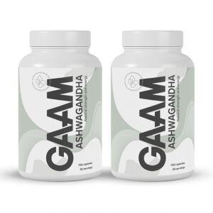 GAAM Nutrition Health Series Ashwagandha, 200 caps