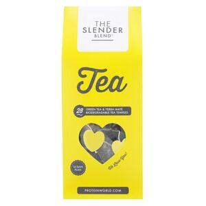 Protein World Slender Tea