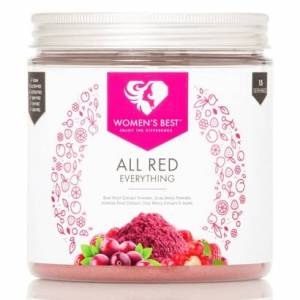 Womens Best Red Superfood Smoothie, 200 g