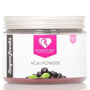 Womens Best Acai Powder, 200 g