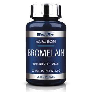 Scitec Nutrition Bromelain, 90 caps