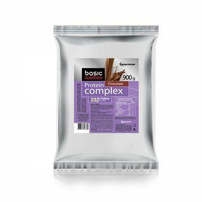 Protein Complex - Sachê 900g - Pronutrition Basic - Unissex