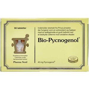 Bio-Pycnogenol Tabletter Kosttilskud 90 stk