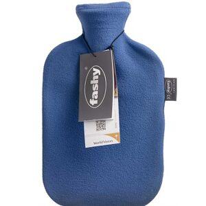 Sipacare Varmedunk Blå 2 Liter Medicinsk udstyr 1 stk