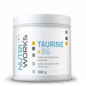 Taurine + B6, 300 g