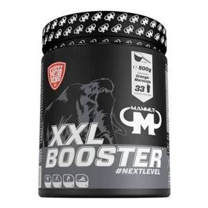 Mammut Xxl Booster Pwo - 500 G