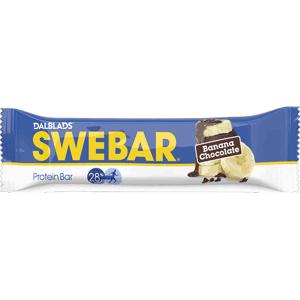 Swebar Banana Chocolate 55g
