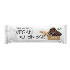 Star Nutrition Vegan Protein bar, 50 g