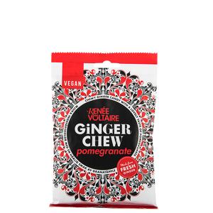 Renée Voltaire Ginger Chew Granateple, 120 g