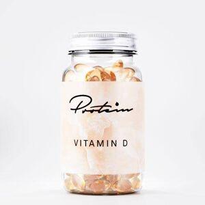 Protein.no VITAMIN D 200 DAGER
