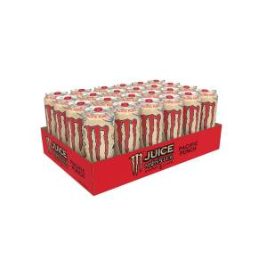 Monster Energy Monster Pacific Punch 24x500ml