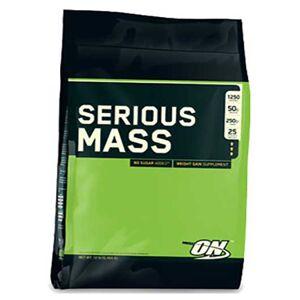 Optimum Nutrition Serious Mass 5,4kg