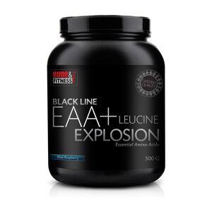 Budo & Fitness Black Line EAA+ Leucine