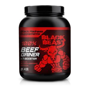 Black Madness Black Beast Gainer 3kg